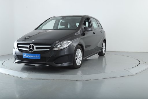 Mercedes Classe B Intuition +GPS Surequipe