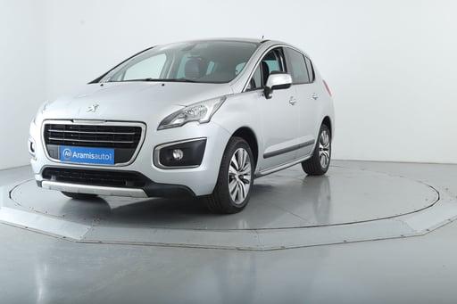 Peugeot 3008 Style