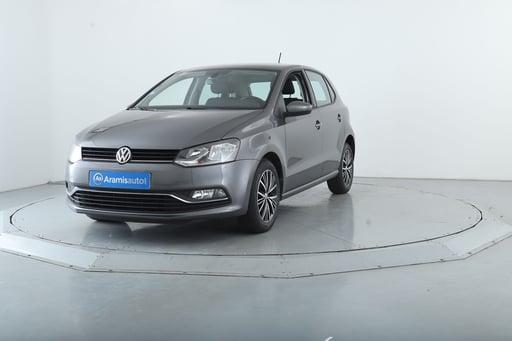 Volkswagen Polo Serie Speciale Allstar