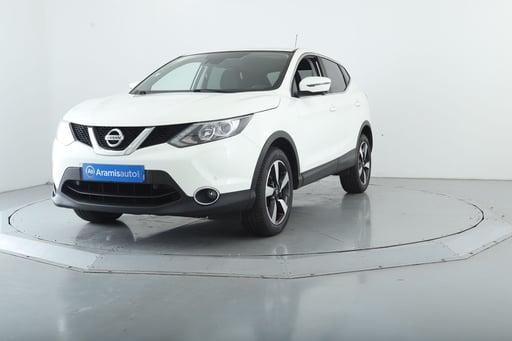 Nissan Qashqai Connect Edition