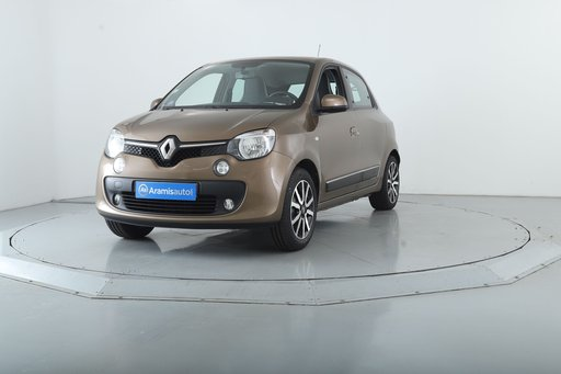 Renault Twingo 3 Intens