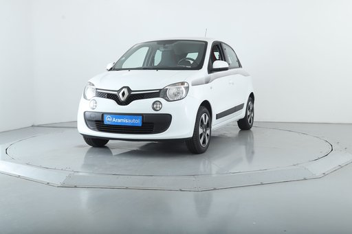 Renault Twingo 3 Limited + Radars AR