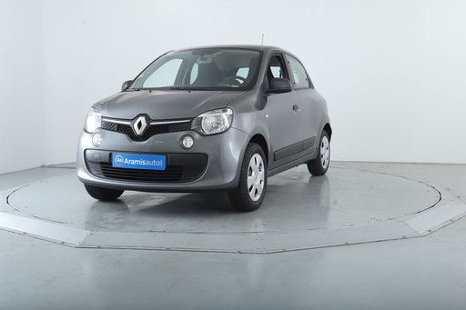 Renault Twingo 3 Life