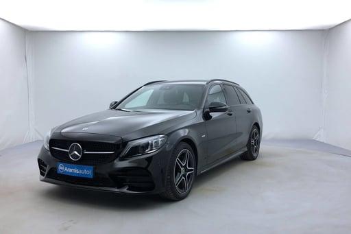 Mercedes Classe C SW AMG Line +Surequipee