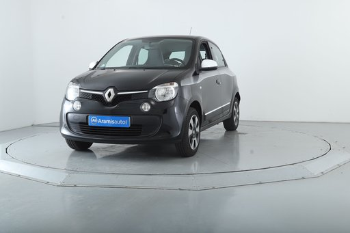 Renault Twingo 3 Limited + Radars