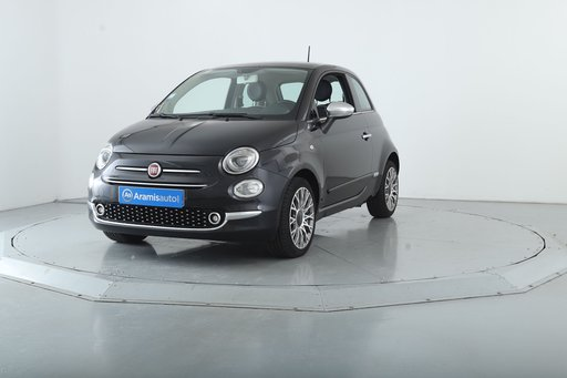 Fiat 500 Lounge Offre Speciale