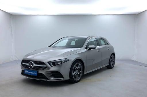 Mercedes Classe A AMG Line +Pack Premium Surequipee