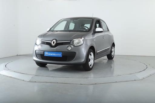 Renault Twingo 3 Limited