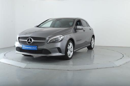 Mercedes Classe A Sensation Surequipee