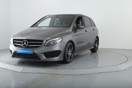 Mercedes Classe B Fascination Surequipee