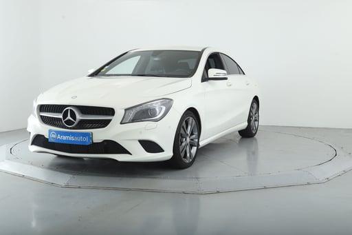 Mercedes Cla Sensation