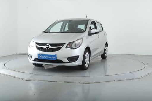 Opel Karl Edition