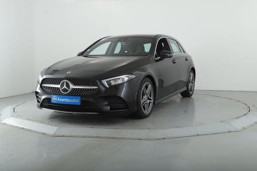 Mercedes Classe A Nouvelle AMG Line