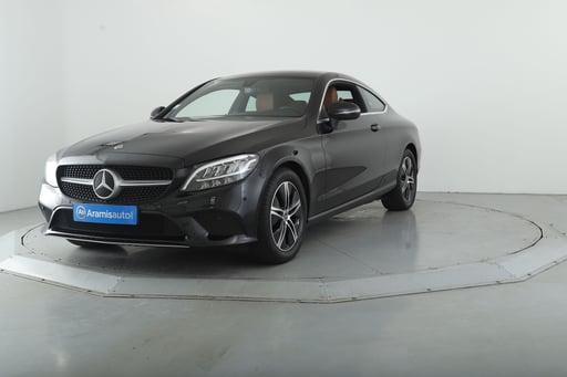 Mercedes Classe C coupe Avantgarde Line